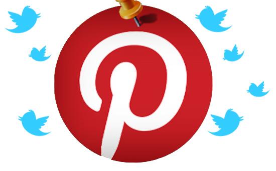 Twitter-Vs-Pinterest